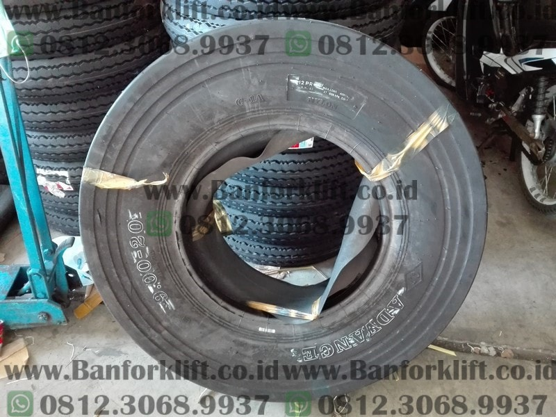 ban tire roller advance