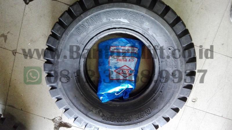 Ban Forklift Gajah Tunggal GT Grip 7.00-12