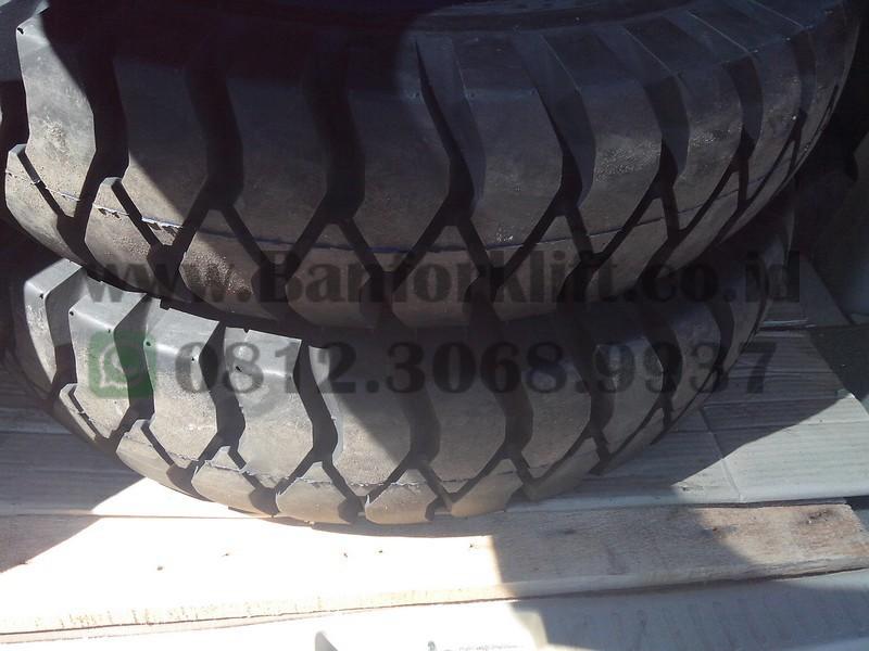 Ban Forklift 8.25 - 15 gajah tunggal