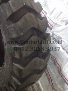 Jual Ban Asphalt finisher 15.5 - 25 Advance