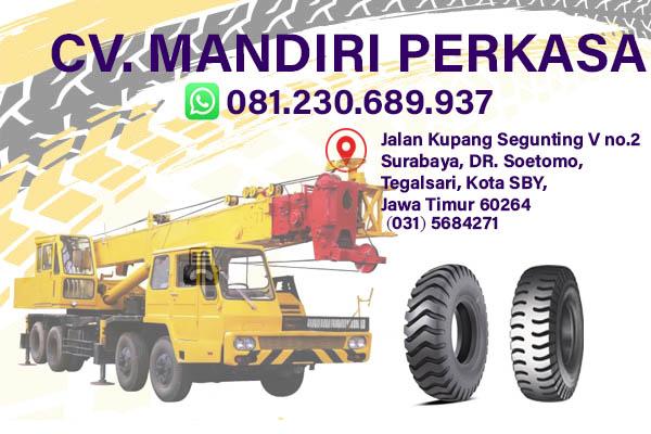 ban mobil crane