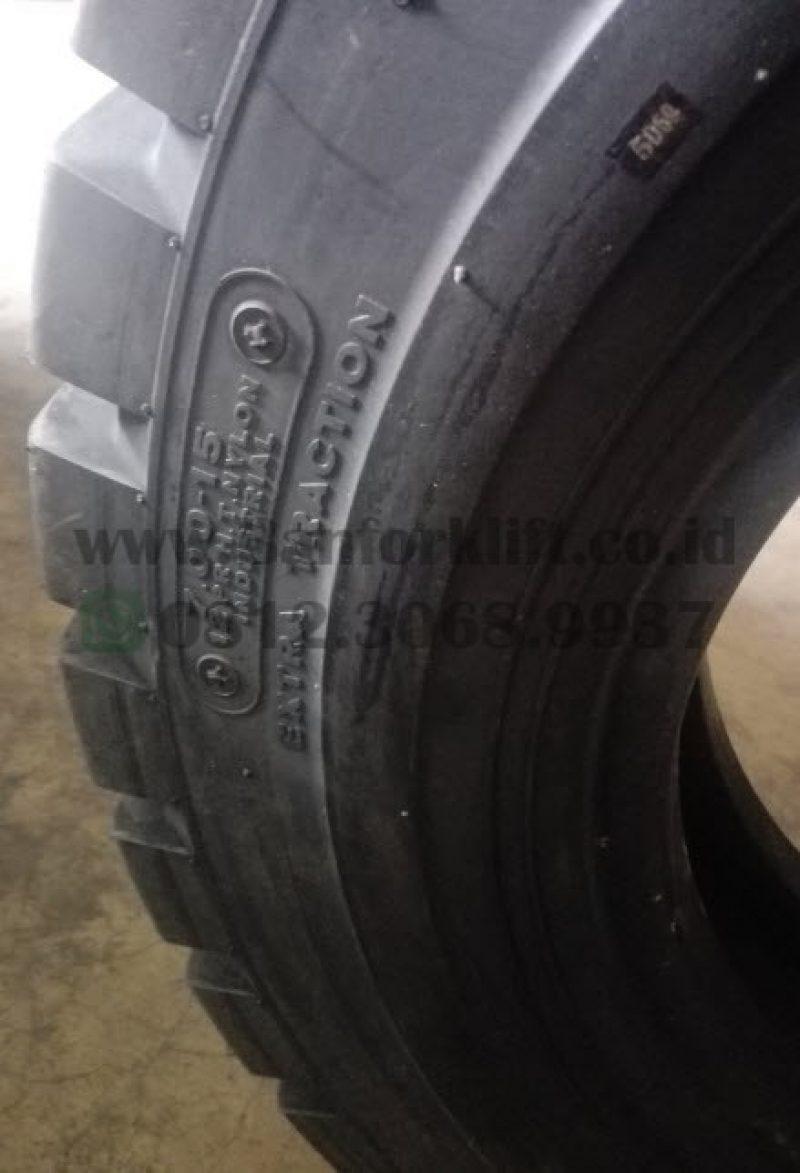 Ban Forklift Bridgestone 7.00-15