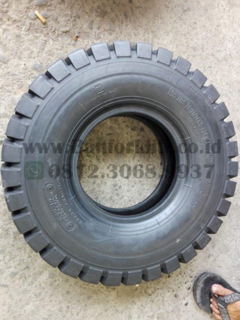 Ban Forklift 6.50 – 10 Bridgestone
