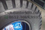 Ban Forklift 8.25-15 Gajah Tunggal Spectra Grip