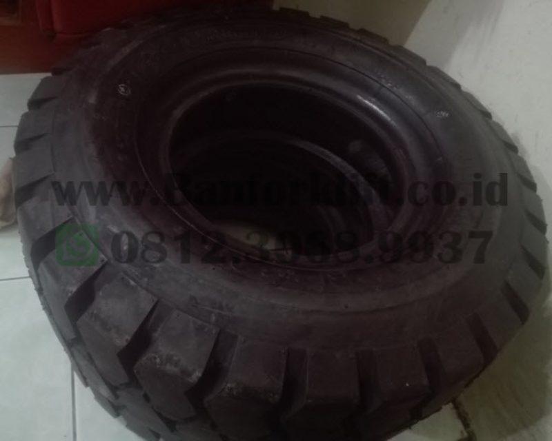 Ban Forklift Bridgestone 18×7-8