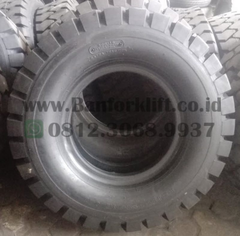 Ban Forklift Bridgestone 8.25-15