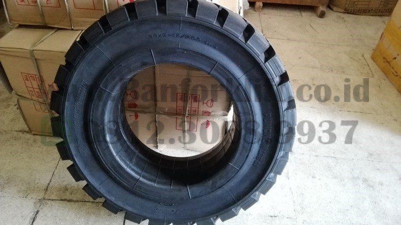 Ban Forklift Solid 28×9-15 Bridgestone